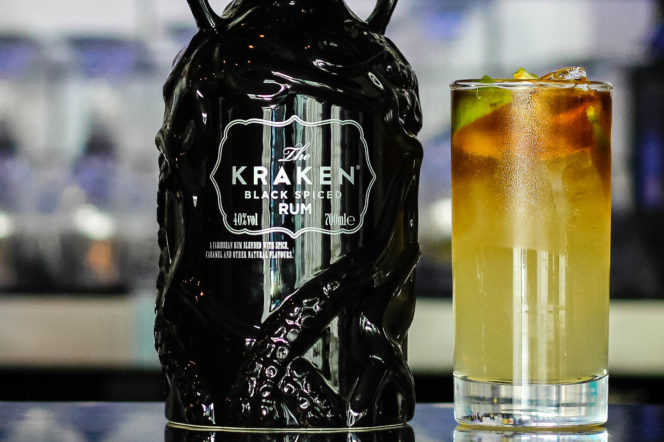 Cocktail of the Week: The Perfect Storm | The Gentleman's ...