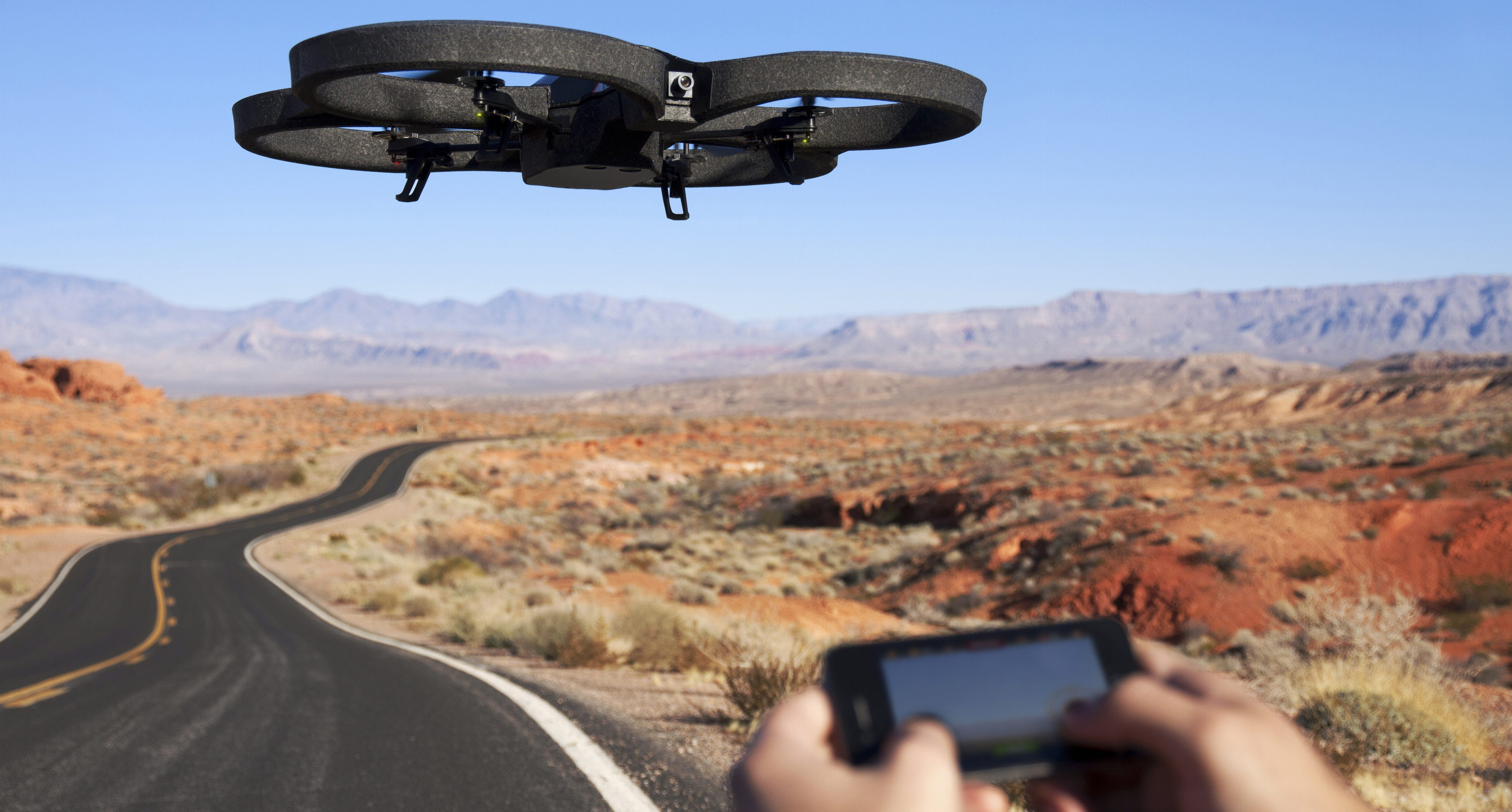 Drones: A buyer's guide