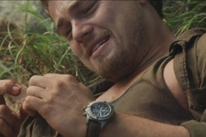 The most iconic timepieces from the the world of cinema