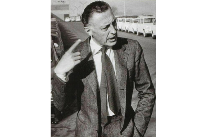 Style Icon: how to dress like Gianni Agnelli