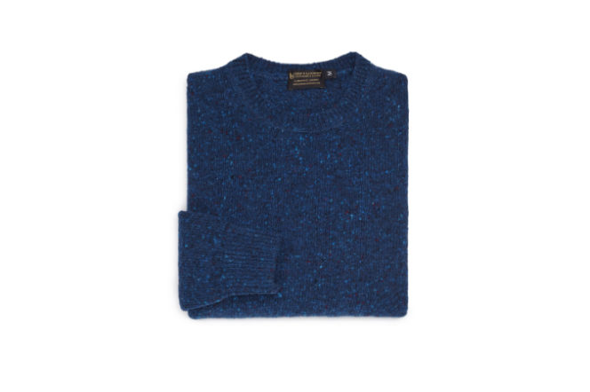 The Pick: the perfect casual knitwear