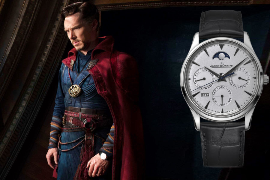 Everything you need to know about Doctor Strange\'s watch   The ...
