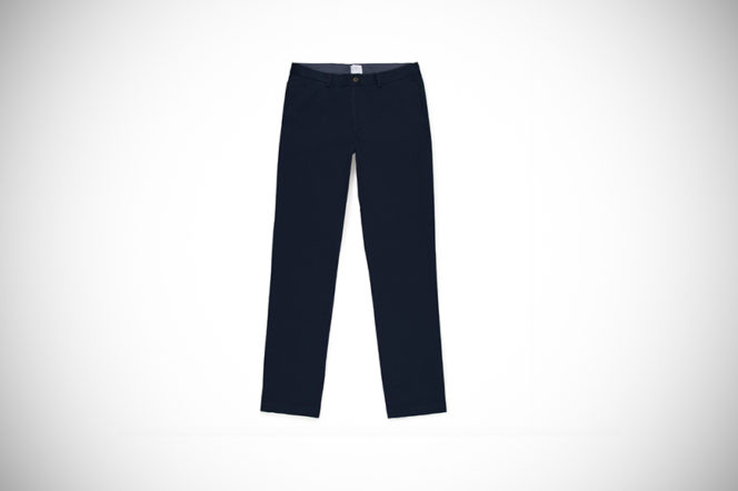 The Pick: The chino that will become a wardrobe staple