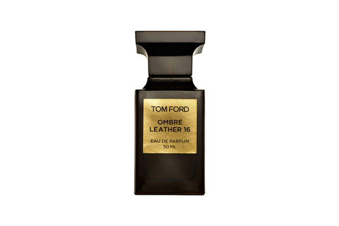 Introducing: Tom Ford's incredible new fragrance
