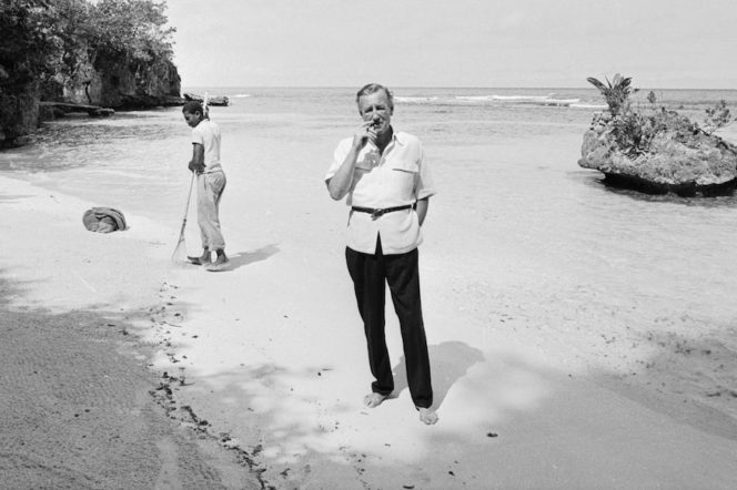 The story behind Goldeneye, Ian Fleming's Jamaican Estate
