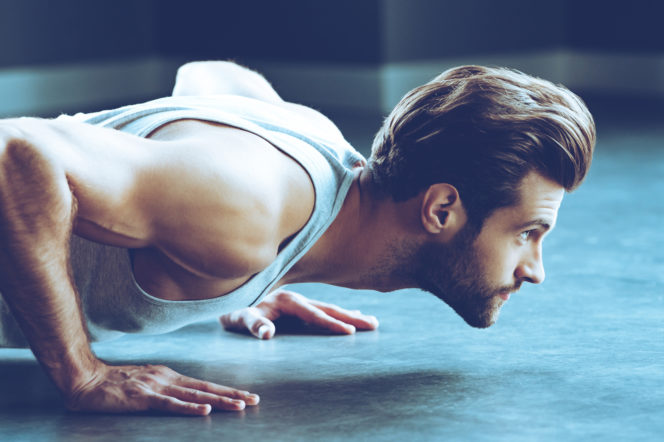 How to get a six-pack without joining a gym