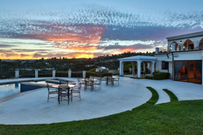 The $100 million-plus homes on the market right now
