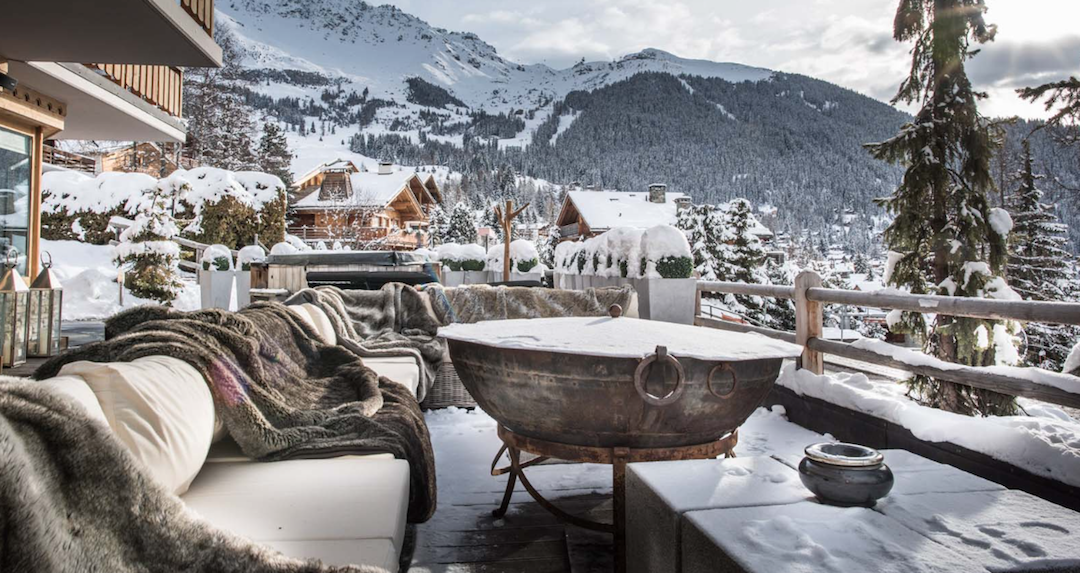 The ski chalets you should be renting this season