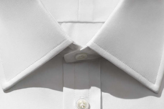 The anatomy of a Turnbull & Asser shirt