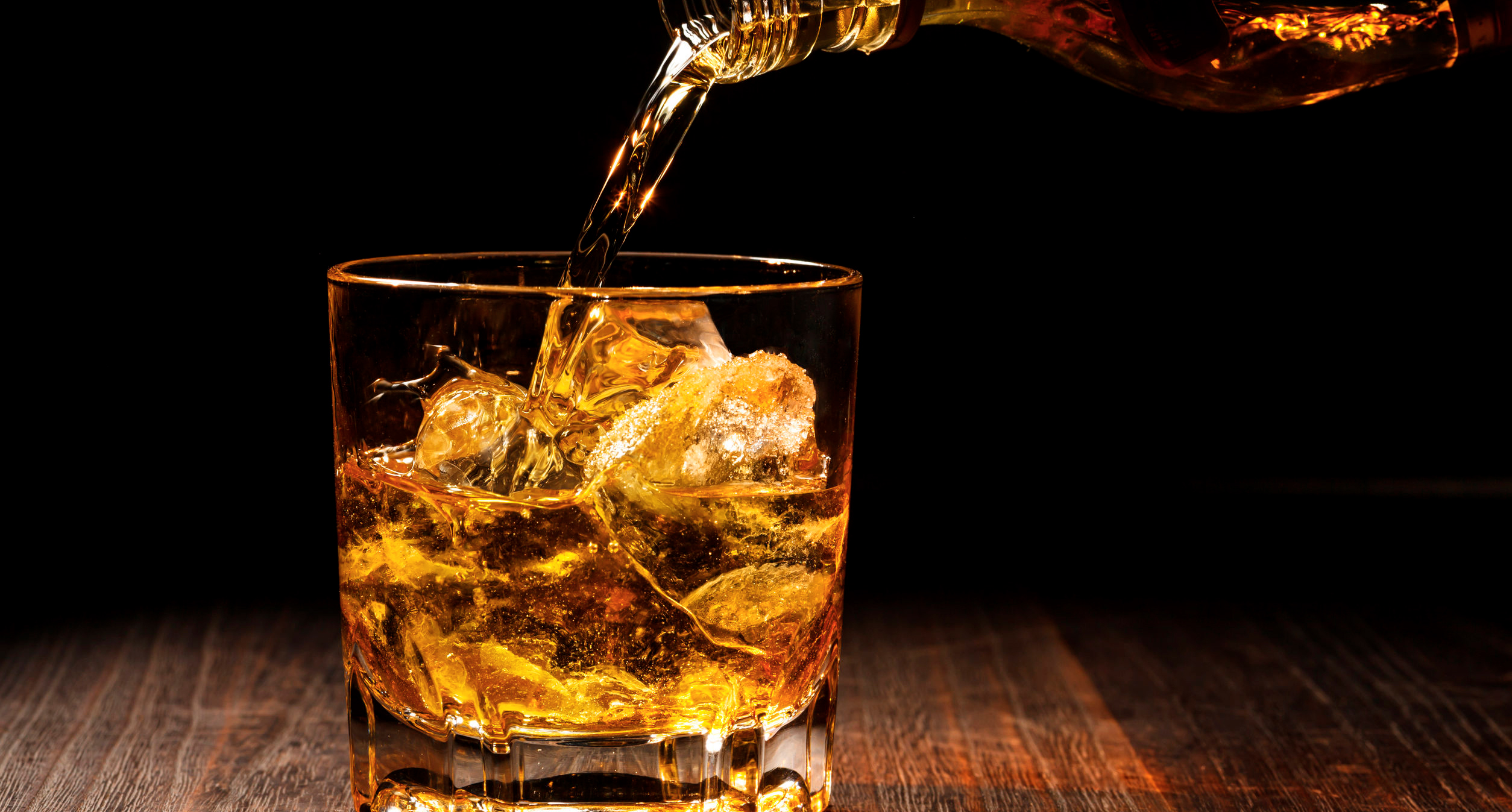 Should you ever put ice in single malt scotch? | The ...