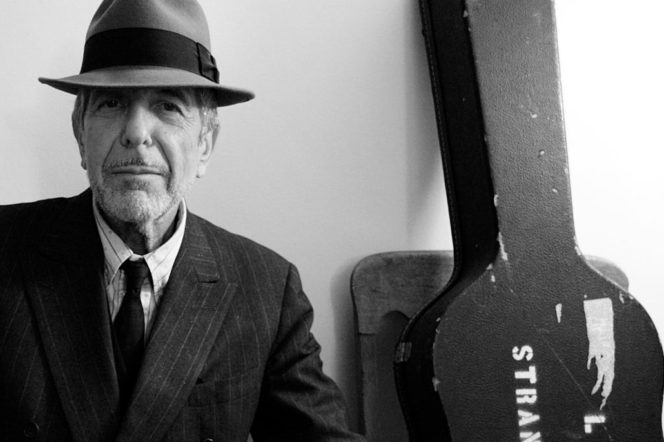 Forget Bob Dylan. Leonard Cohen should have been the first songwriter to win the Nobel Prize for Literature