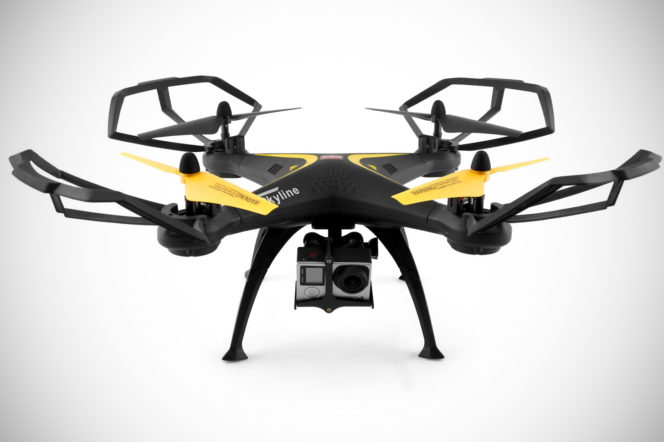 The compact drones worth the investment