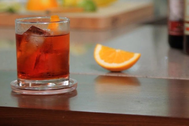 10 cocktails every gentleman should know how to make