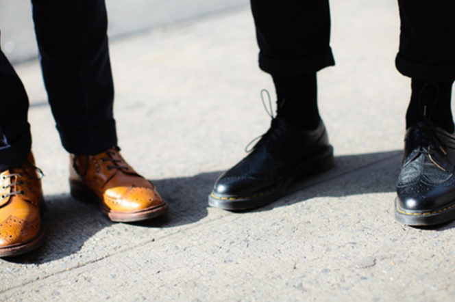 What to look for when investing in shoes