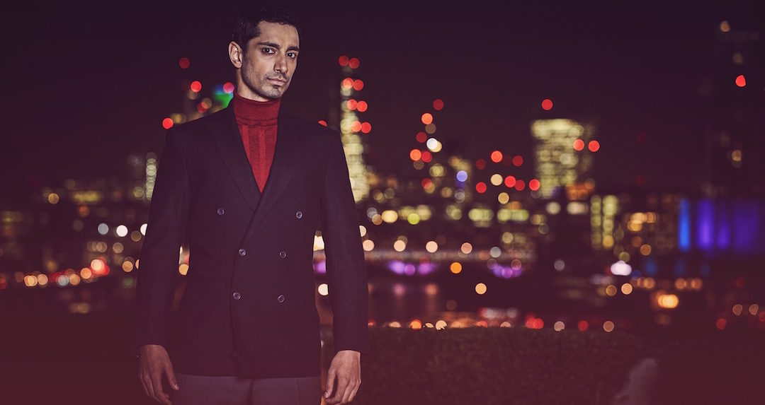Riz Ahmed: British acting's New Hope for Star Wars
