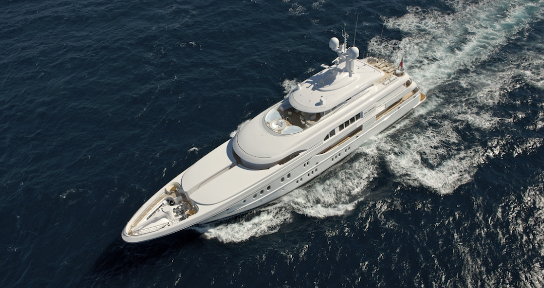 The Caribbean yachts to charter this winter