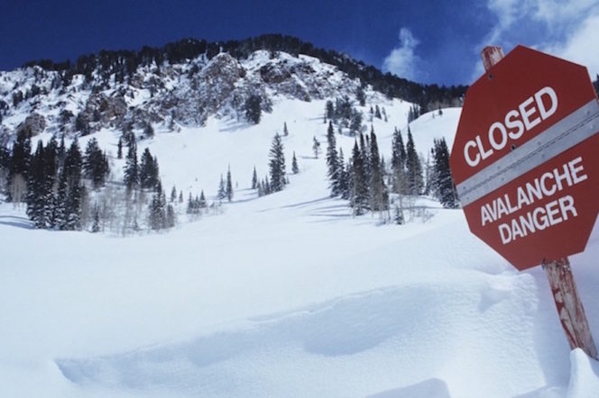 The skiing etiquette that matters