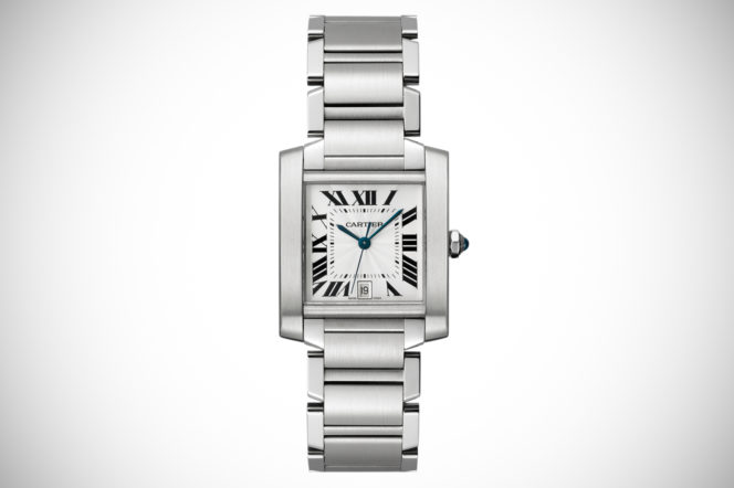 The most iconic Cartier watches ever made, and who wears them
