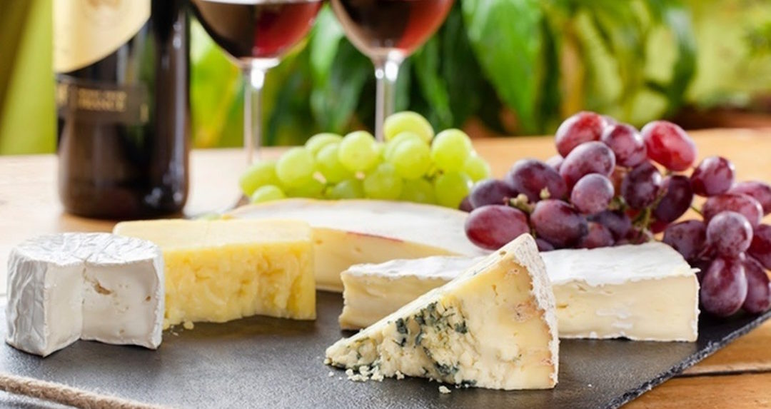 Which cheeses should you be pairing with your drinks?