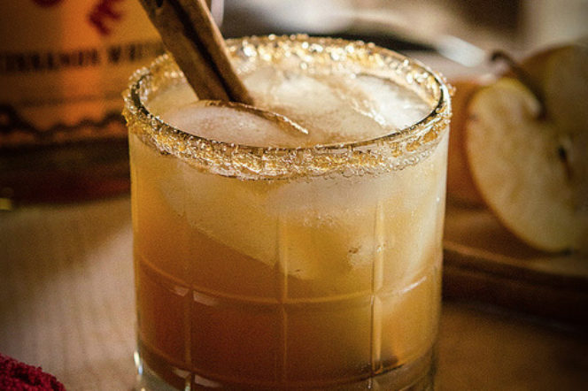 The best cocktails to make this Christmas