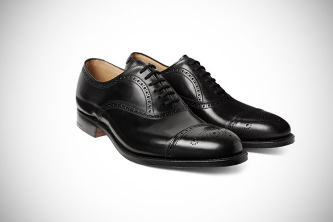 6 shoe styles every man needs to know