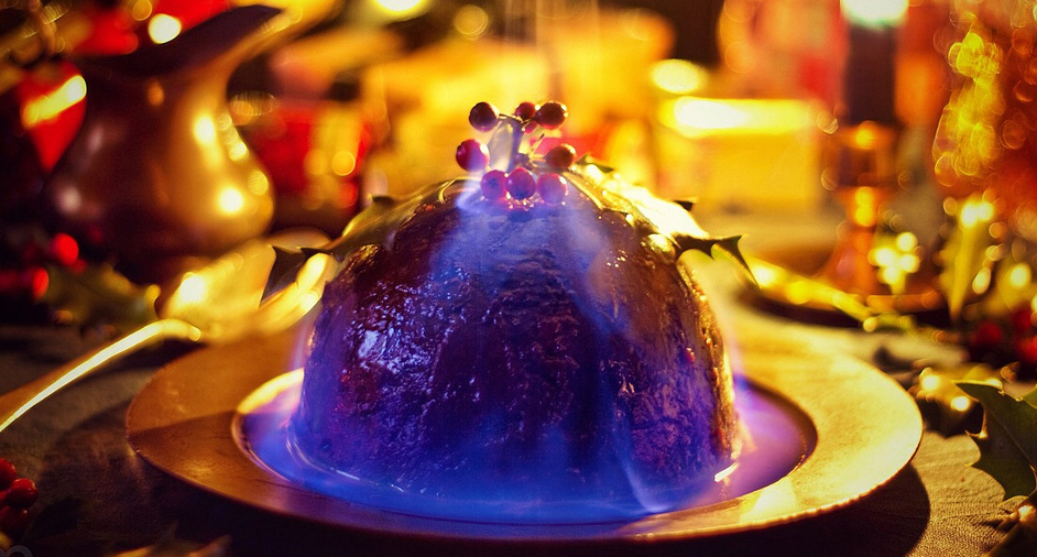 The best brandies to soak your Christmas pudding in