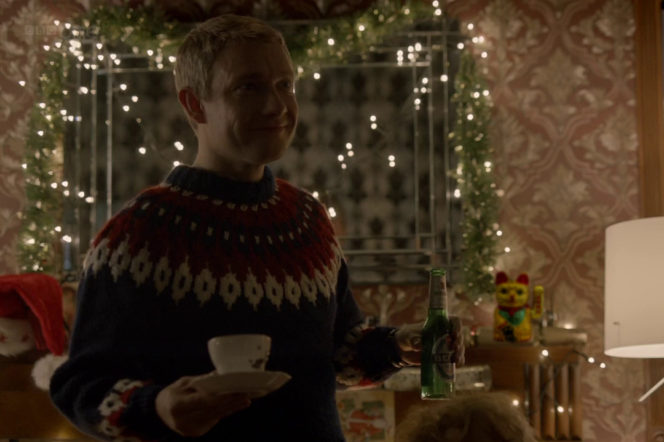 The worst Christmas jumpers to ever grace our screens…