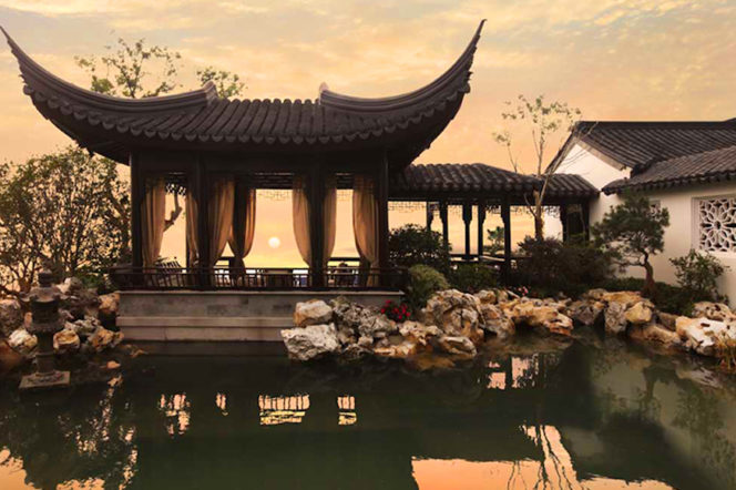 China's most expensive home: Inside the £113 million mansion
