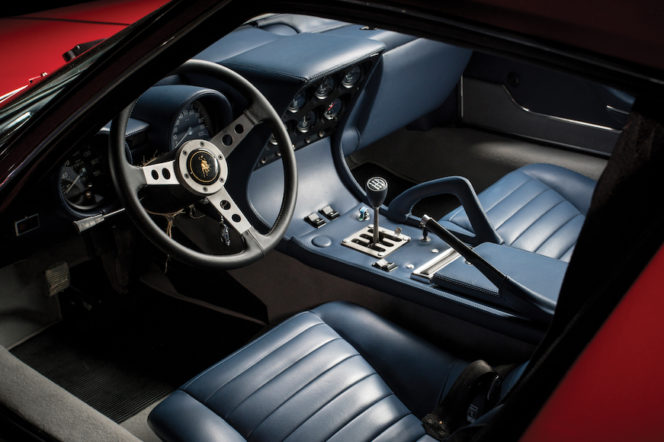 Everything You Need To Know About The 2 Million Lamborghini Miura
