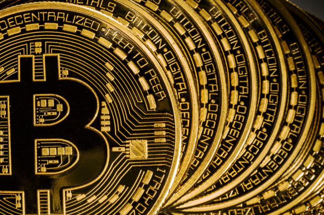 Why Bitcoin will eventually change the world