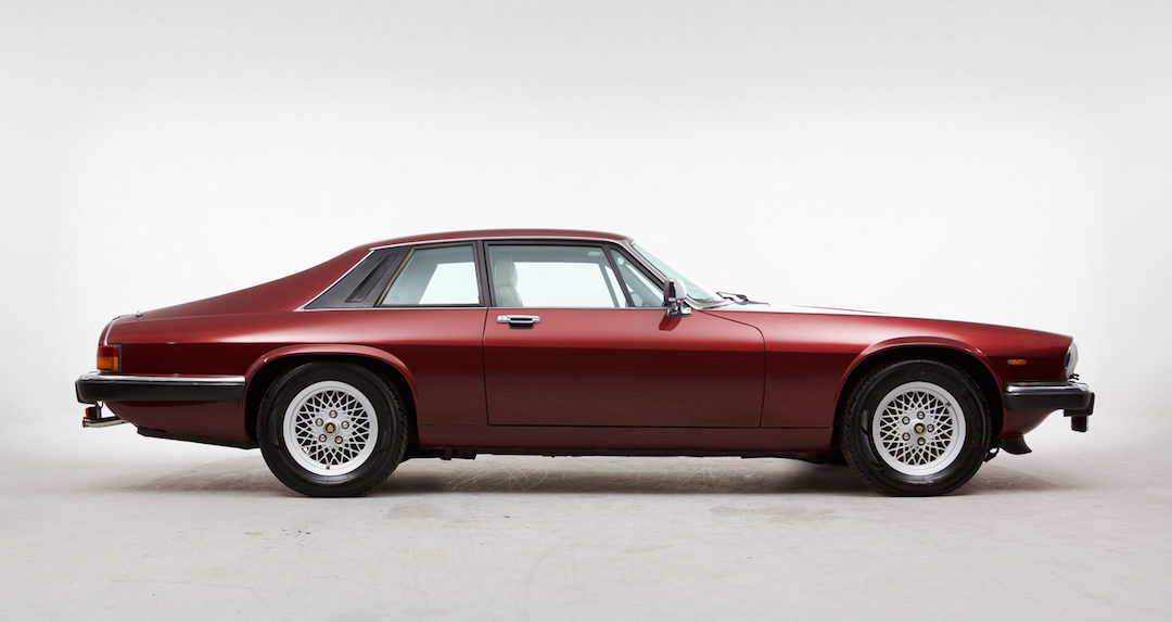 5 classic car investments for under £15,000