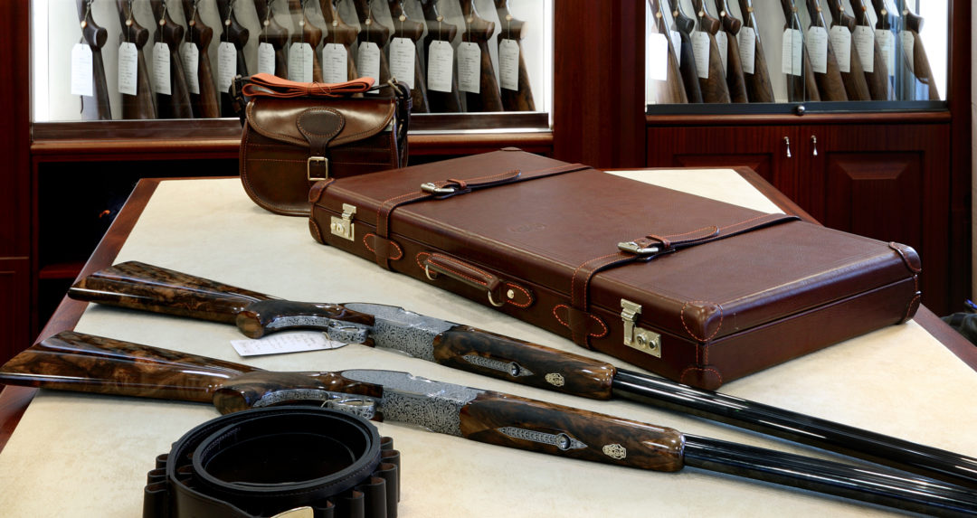 Want to get into shooting? This is the shop you need to go to