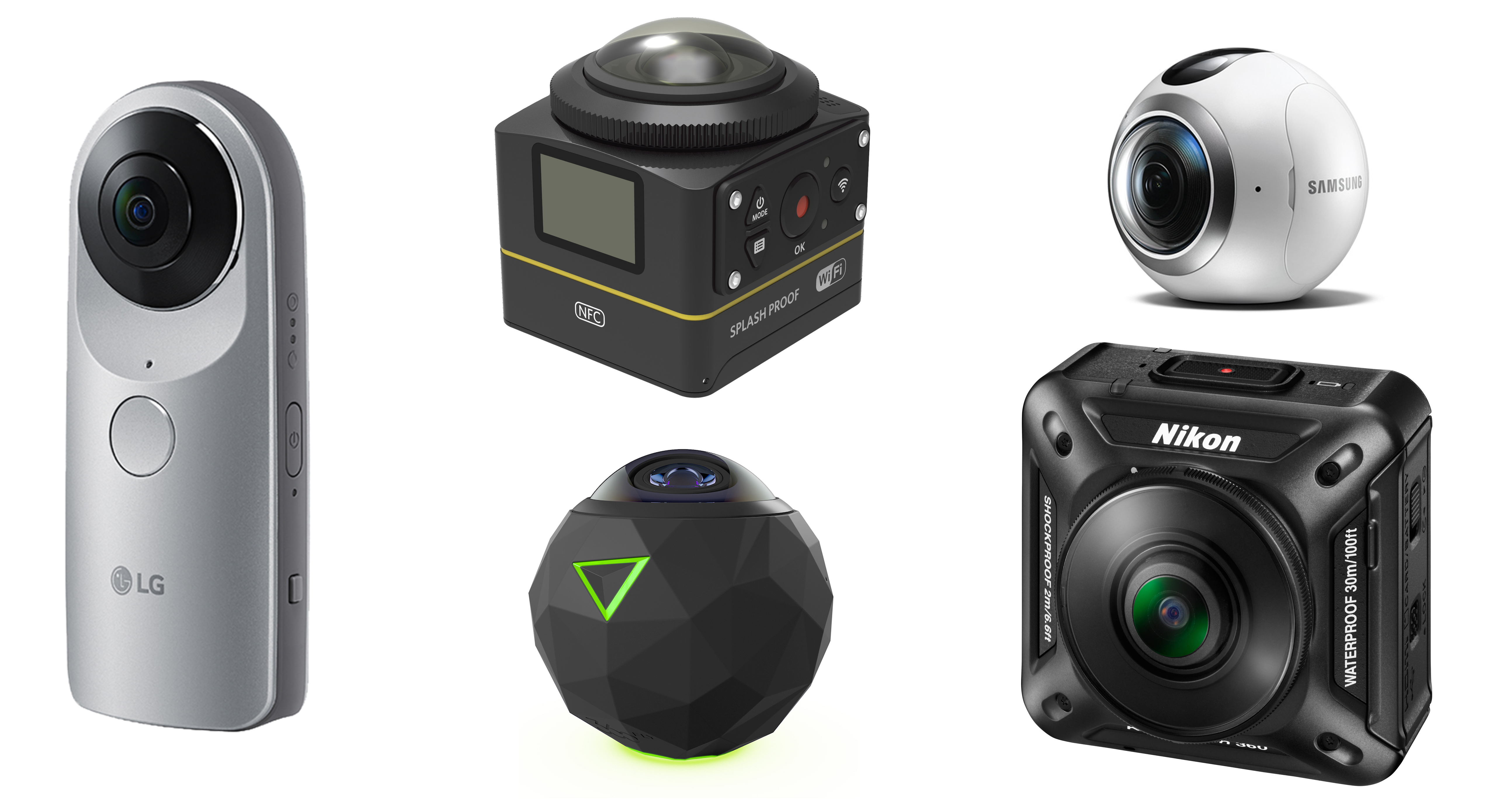 The best VR cameras you can buy