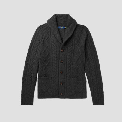 We need to talk about cardigans