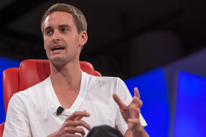 The amazing life of Evan Spiegel, the world's youngest billionaire