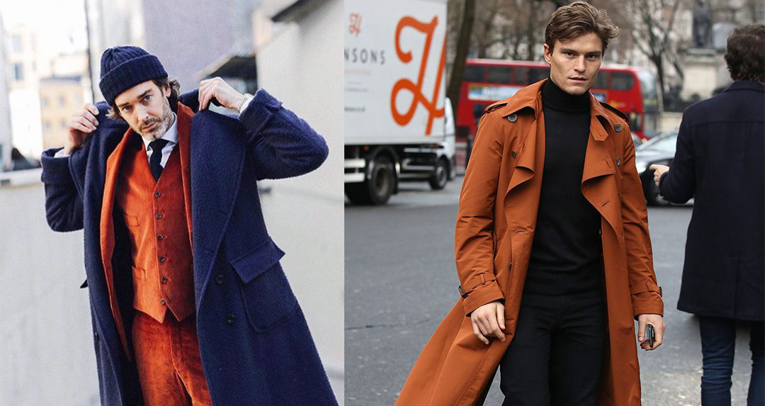 How to dress like the most stylish men from London Men's Fashion Week