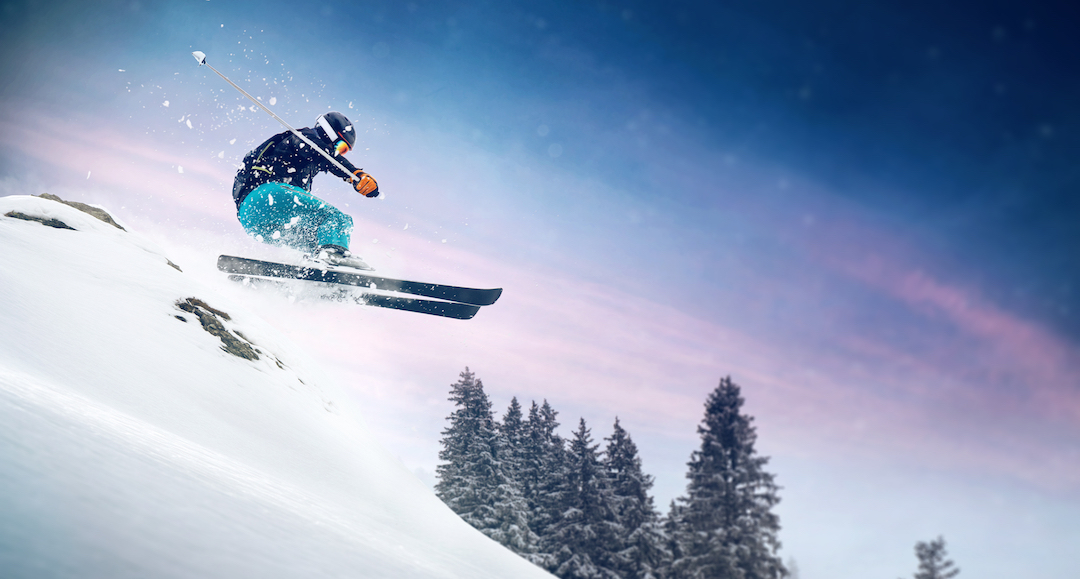 The best tech to take on your ski holiday