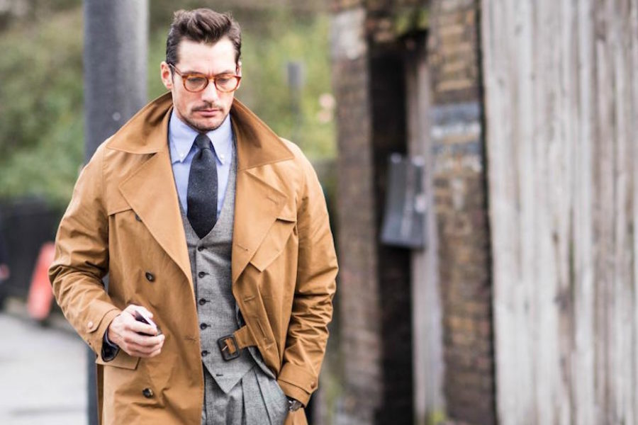 2d2a3bb2777f Trench coats: Most iconic coat in the world | Gentleman's Journal