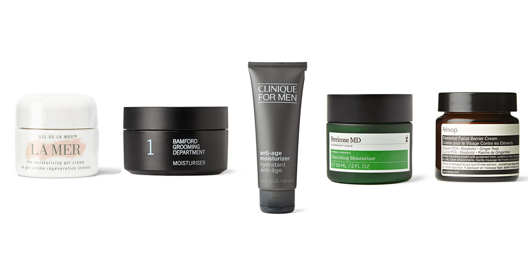 5 winter moisturisers that protect against cold weather