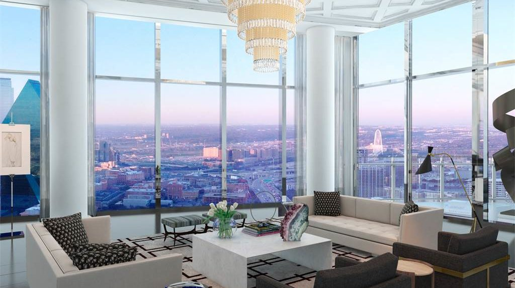 America's most expensive penthouses are insane