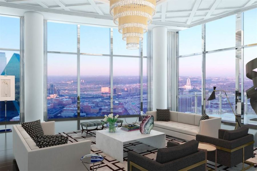 Americas Most Expensive Penthouses Are Insane The Gentlemans Journal