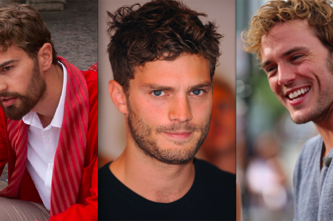 The year's most popular hairstyles for men