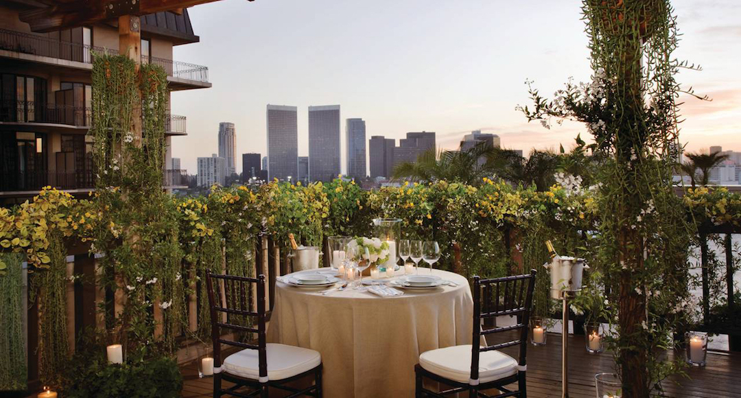 5 of Los Angeles' most insane hotels