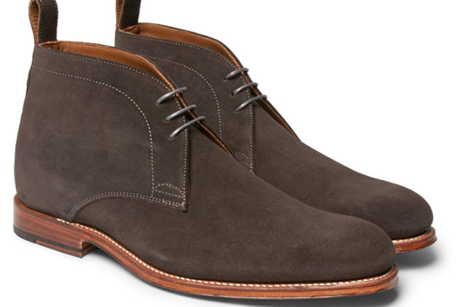 Why every man should invest in a proper pair of boots