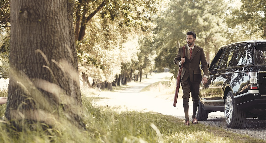 How to include countryside class in your wardrobe