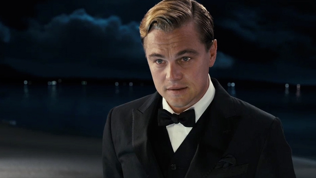 Style lessons from Leonardo DiCaprio | The Gentleman's Journal