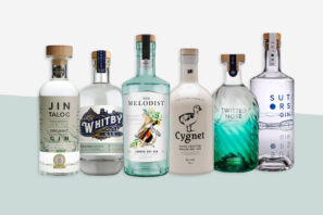 best gins bottles never heard of