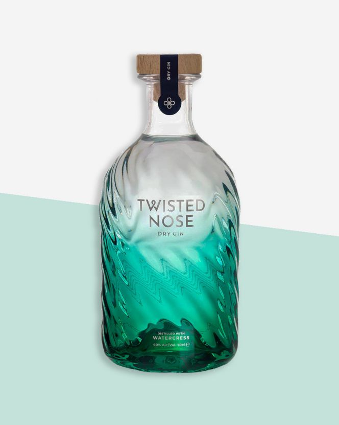 Winchester Distillery Twisted Nose Gin