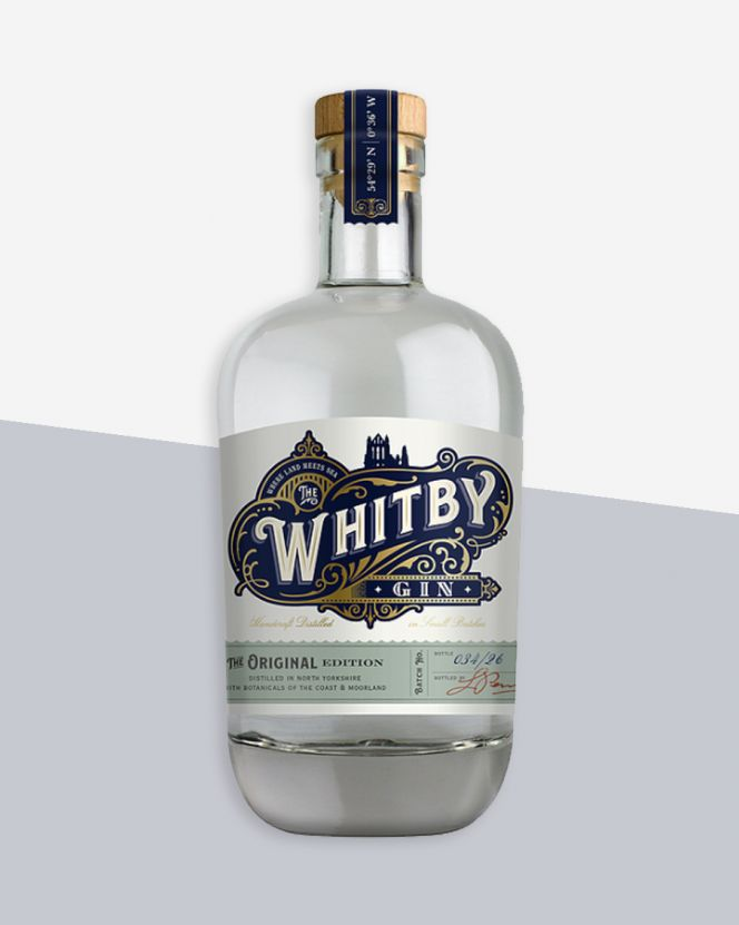 Whitby Gin