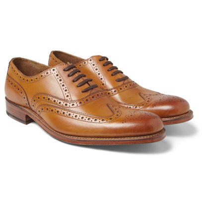 5 iconic shoe styles every man should own